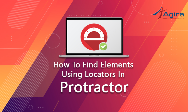 Locators In Protractor & Selenium