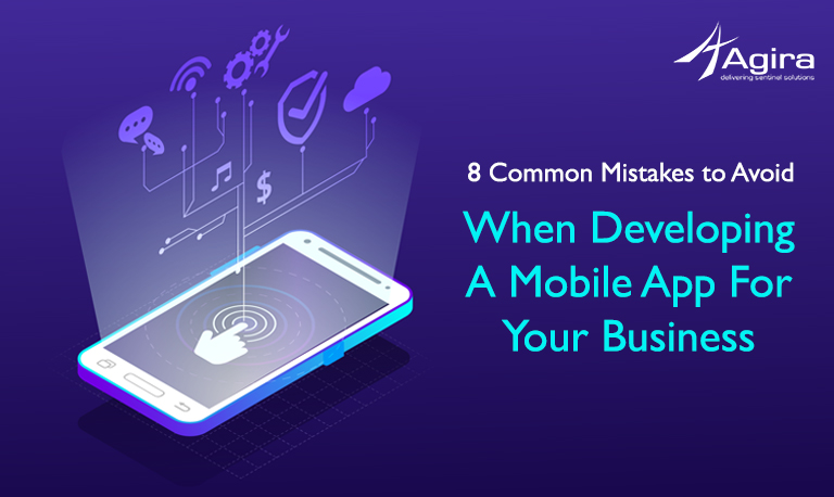 Common Mistakes to Avoid When Developing a Mobile App for Your Business