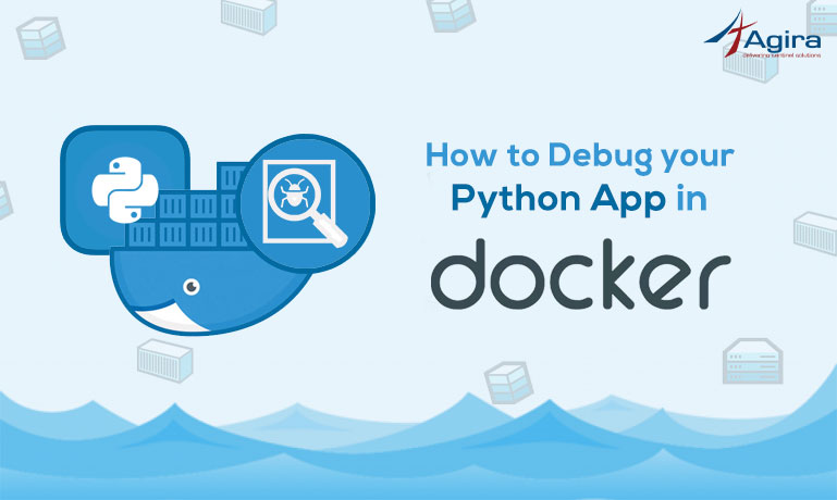 How to debug your Python app in docker