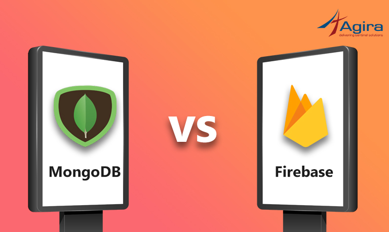 MongoDB vs Firebase comparison