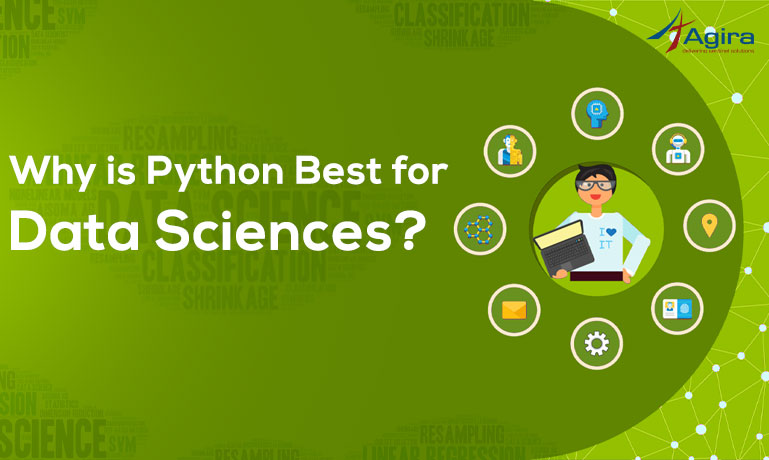 Python for data sciences