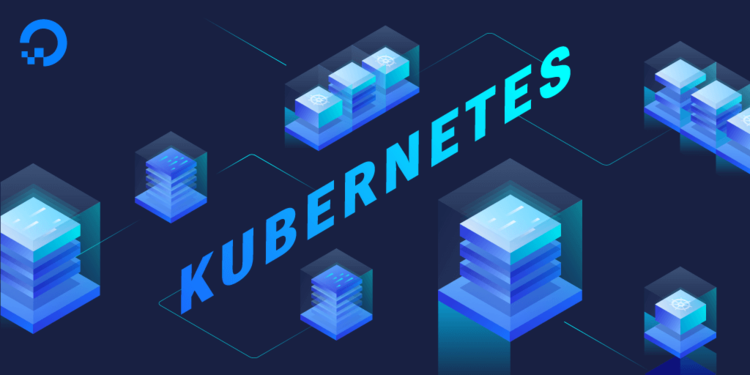 kubernetes for full stack dev
