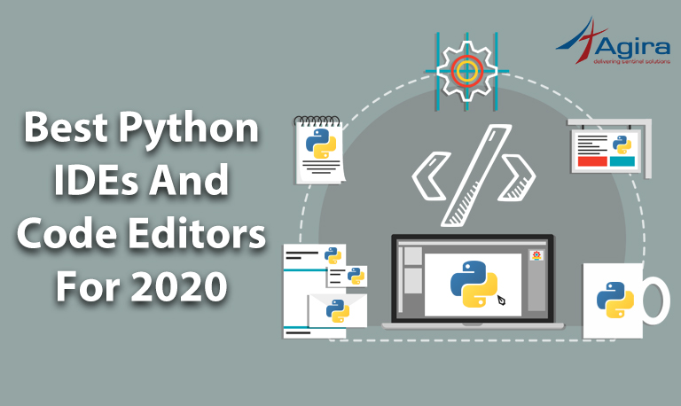 Best Python IDEs and Code Editors for 2020