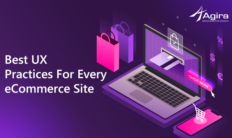 Best UX Practices for Every eCommerce Site