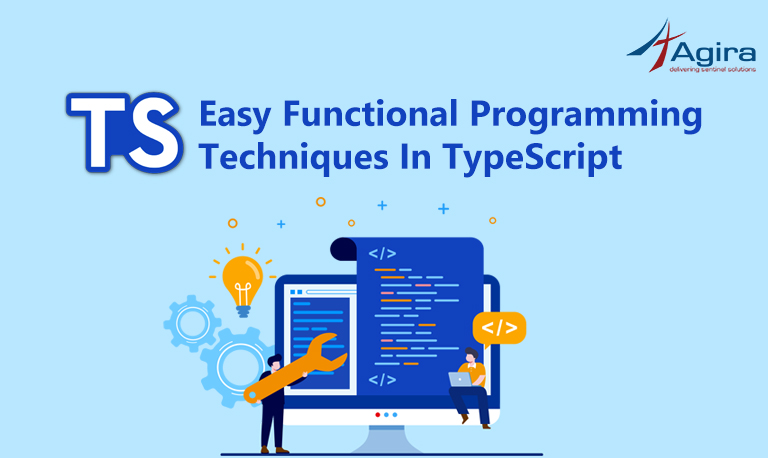 Functional Programming Techniques In TypeScript