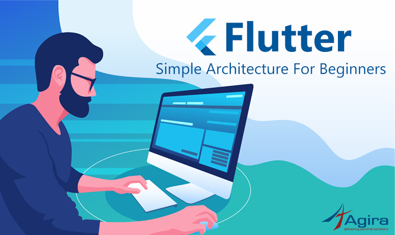 Flutter - Simple architecture for beginner's