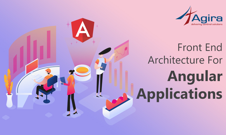 Front End Architecture for Angular Applications