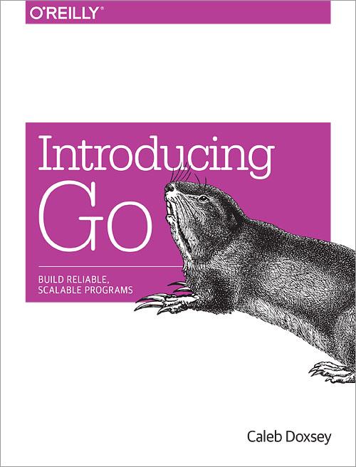 Introducing Go _Learn go
