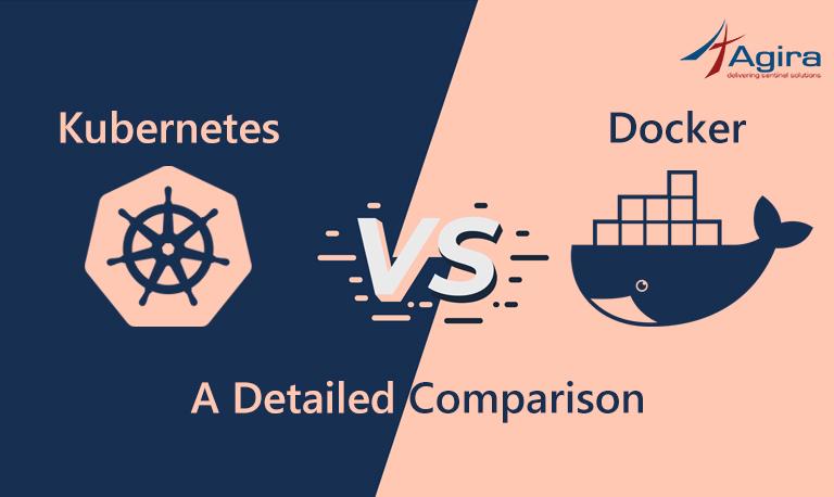 Kubernetes vs Docker- A Detailed Comparison (1)