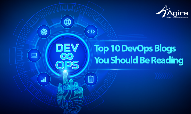 DevOps Blogs