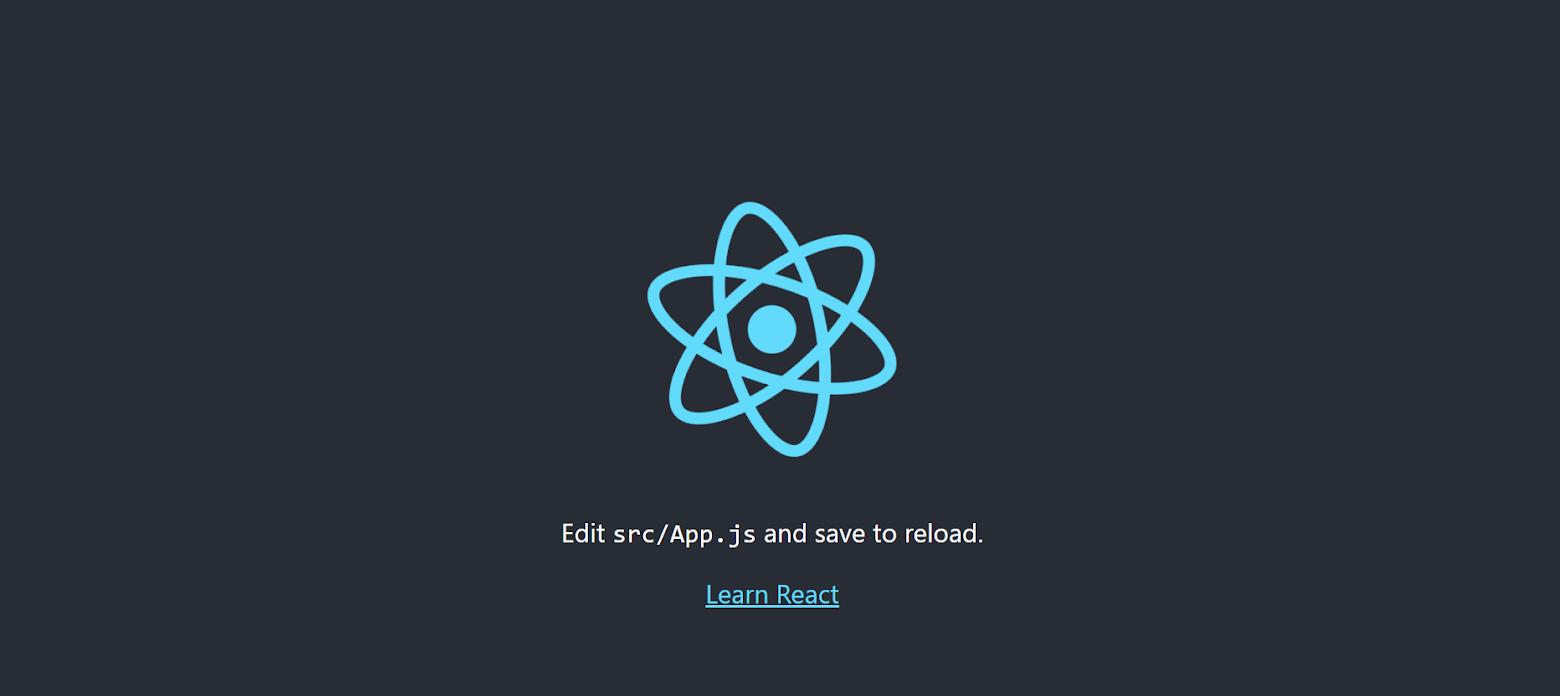 react mobile app