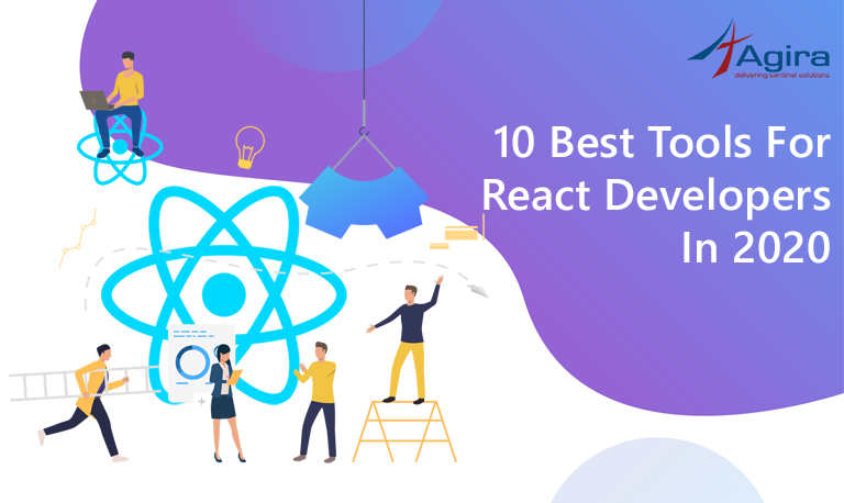 Tools for React Developers