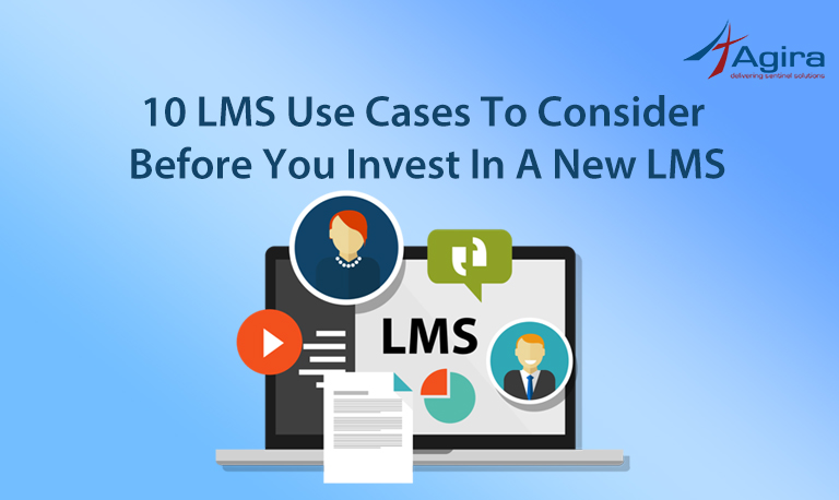 LMS use cases to consider