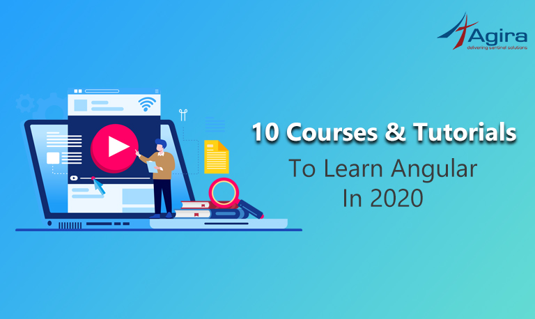 tutorials, and courses to learn Angular