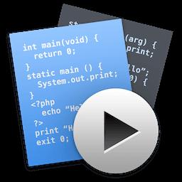 Code runner_iOS dev tools
