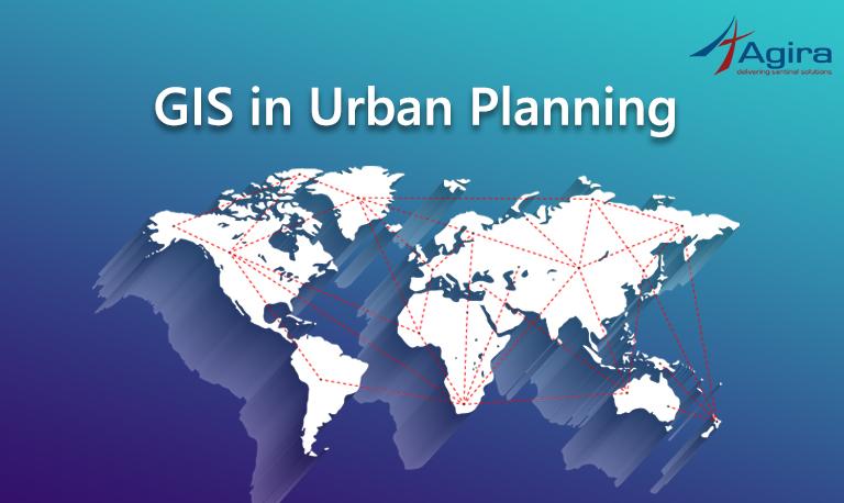 GIS in Urban Planning