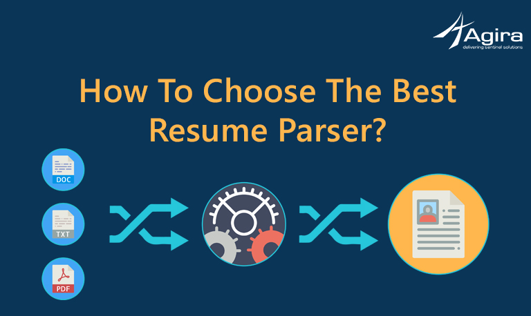 How to choose the best resume parser-