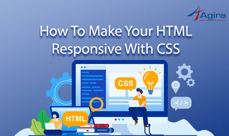 How to make your HTML responsive with CSS (1)