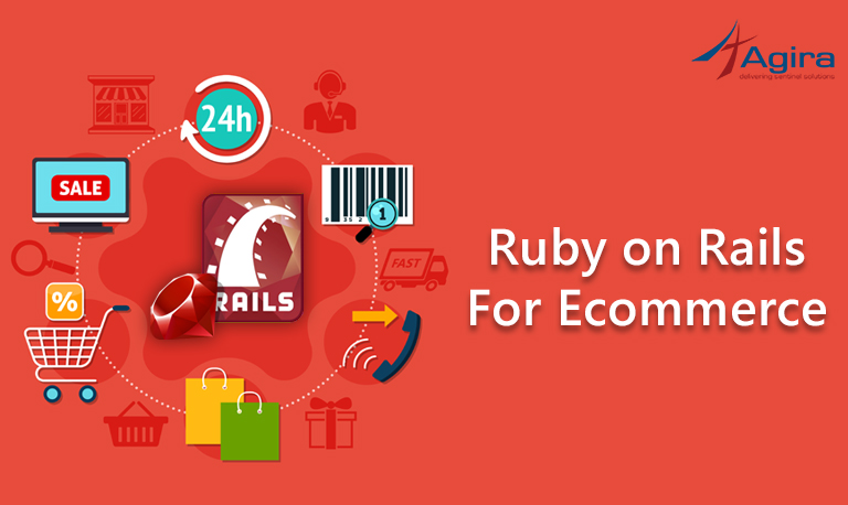 Ruby on Rails for Ecommerce