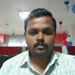 Vijayendran Karthikeyan