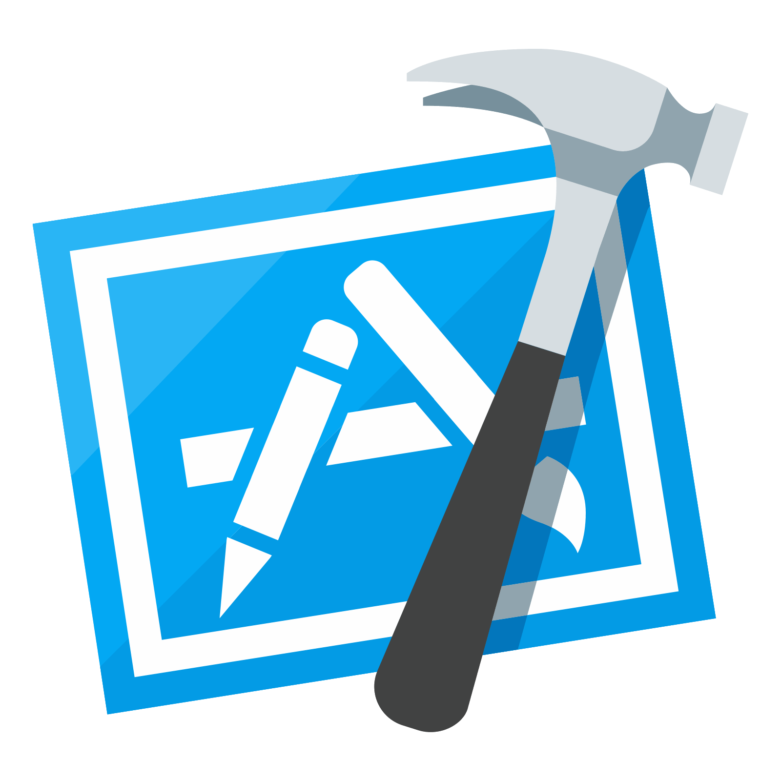 xcode_iOS dev tools