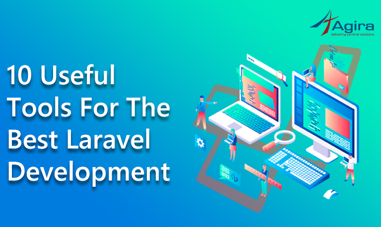 Laravel development tools