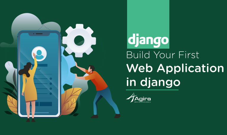 Build-Your-First-Web-Application-in-Django