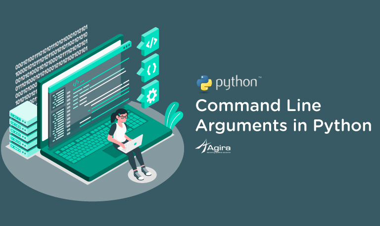 Command-Line-Arguments-in-Python