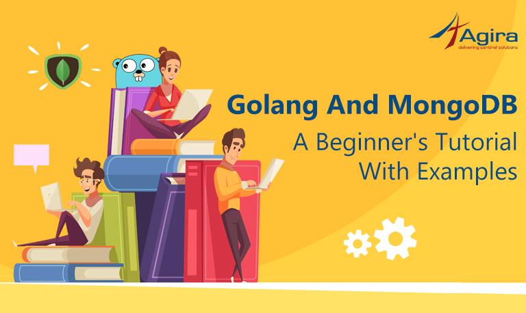 Golang and MongoDB