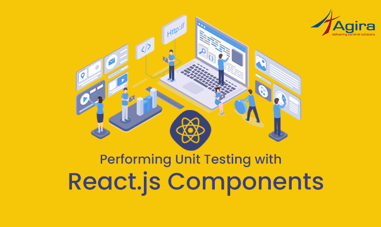 Performing Unit Testing with React