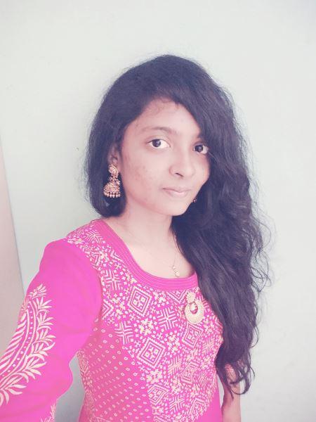 Abinayaa R