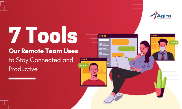 Tools for Remote Teams to Stay Connected and Productive