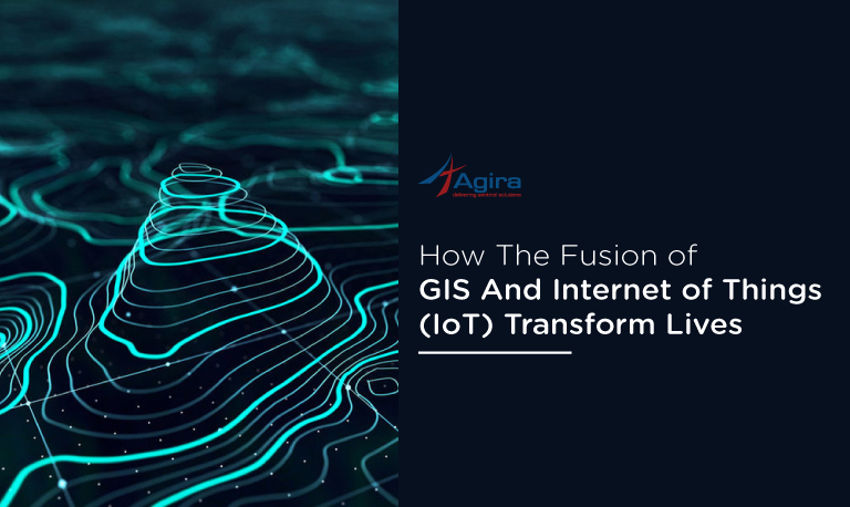 How-The-Fusion-of-GIS-And-Internet-of-Things