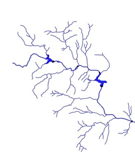 line data_spatial data