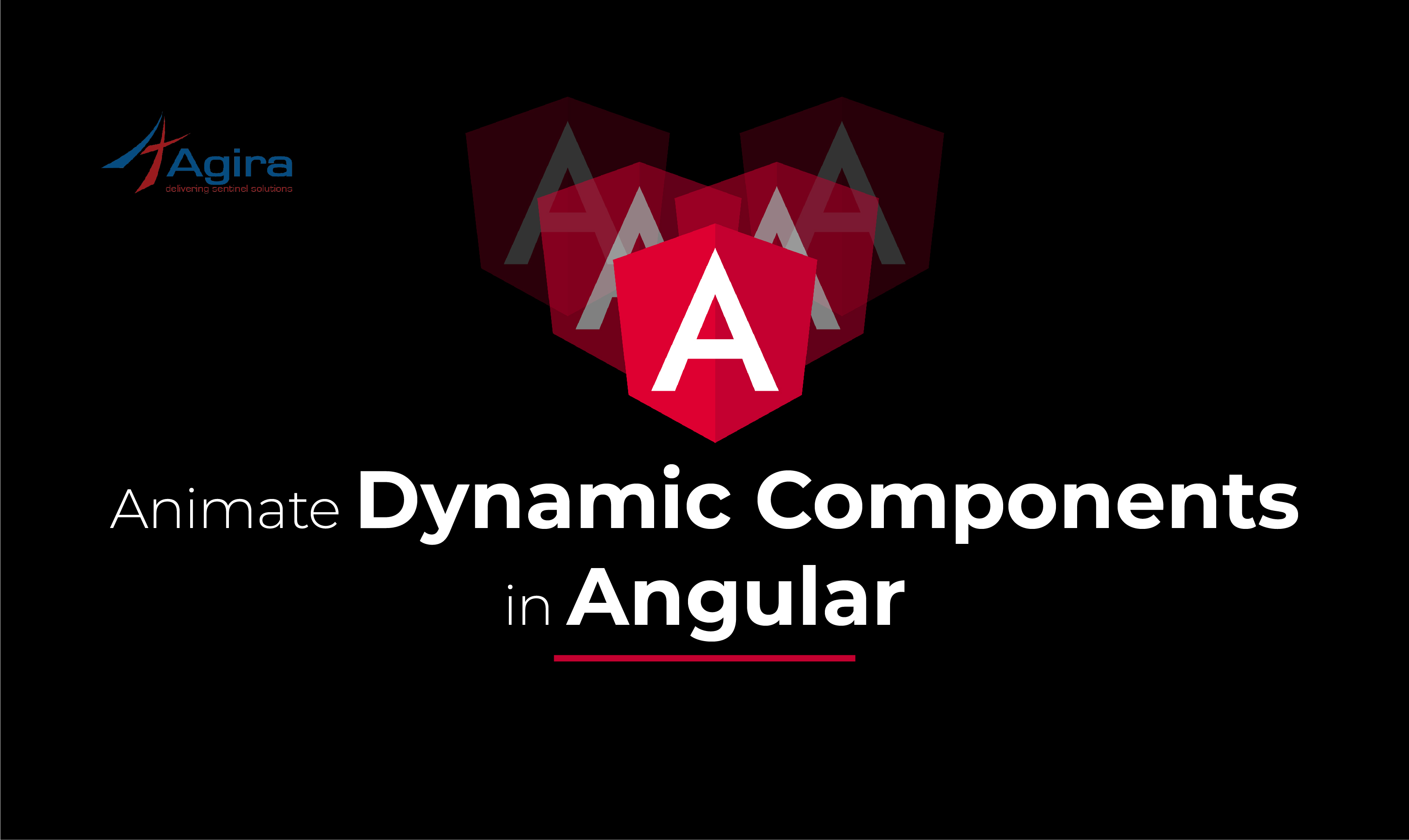 Animate Dynamic Components in Angula