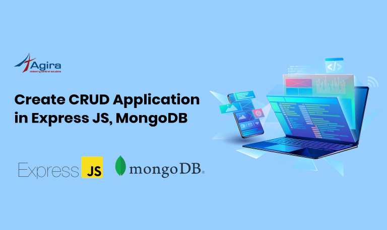 Create-CRUD-Application-in-Express-JS,-MongoDB