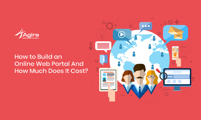 How-to-Build-an-Online-Web-Portal-And-How-Much-Does-It-Cost_