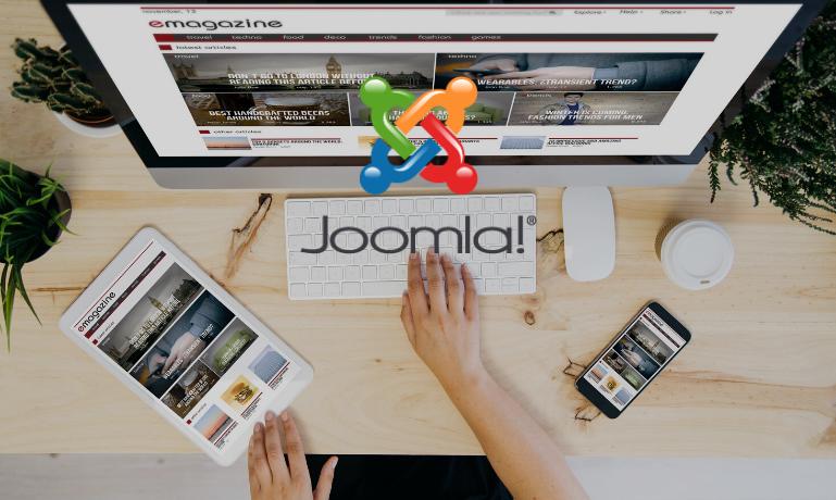 upgrade to joomla