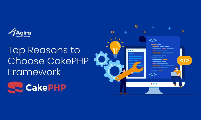 Choose-CakePHP-Framework