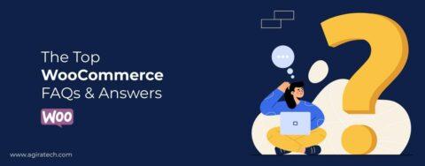 WooCommerce FAQ